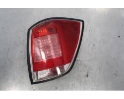 Stop fanale posteriore Destro Passeggero OPEL Astra H S. Wagon