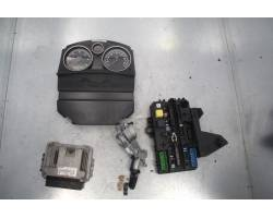 Kit chiave OPEL Astra H S. Wagon