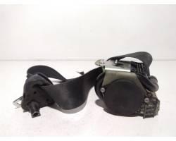 Cintura di Sicurezza anteriore Sinistra con pretensionatore RENAULT Master 4° Serie