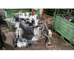 Motore Completo VOLKSWAGEN Polo 5° Serie