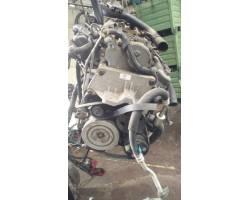 Motore Completo SUZUKI Swift 4° Serie