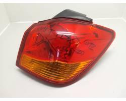 Stop fanale posteriore Destro Passeggero MITSUBISHI ASX 1° Serie
