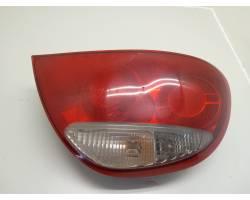 Stop fanale Posteriore sinistro lato Guida JAGUAR S-Type 3° Serie