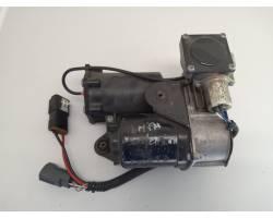 Compressore ad aria sospensioni LAND ROVER Discovery Serie III (04>10)
