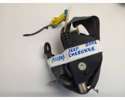 Cintura di Sicurezza anteriore Sinistra con pretensionatore JEEP Cherokee 3° Serie