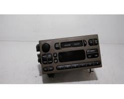 Autoradio JAGUAR S-Type 1° Serie
