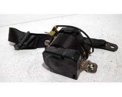 Cintura di Sicurezza anteriore Sinistra con pretensionatore MERCEDES ML W163 1° Serie