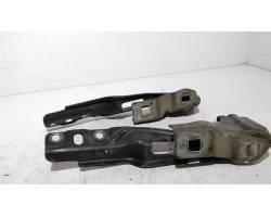 Cerniere cofano anteriore dx e sx RENAULT Master 4° Serie