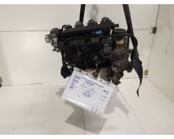 Motore Completo SMART Fortwo Coupé 2° Serie
