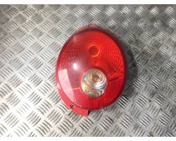 Stop fanale posteriore Destro Passeggero CHEVROLET Matiz 2° Serie
