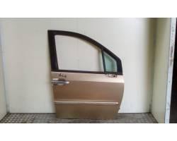 Portiera anteriore Destra LANCIA Phedra 1° Serie