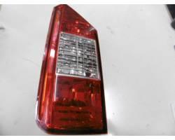Stop fanale Posteriore sinistro lato Guida FIAT Idea 2° Serie