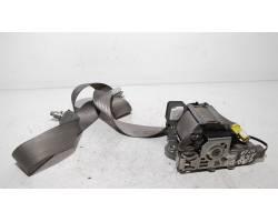 Cintura di Sicurezza anteriore Destra con pretensionatore FIAT Idea 1° Serie