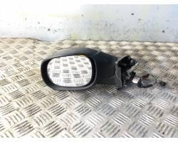 Specchietto Retrovisore Sinistro CITROEN C3 2° Serie