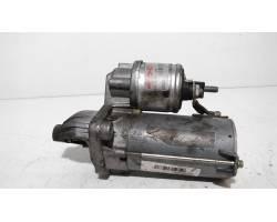 Motorino d' avviamento OPEL Corsa C 3P 2° Serie