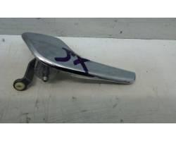 Maniglia interna anteriore Sinistra OPEL Corsa D 5P 1° Serie