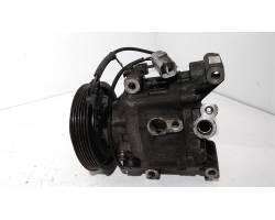 Compressore A/C TOYOTA Yaris 2° Serie