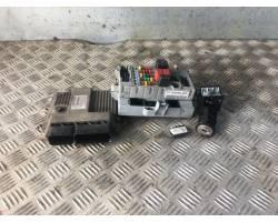 Kit chiave FIAT Punto Berlina 5P 3° Serie
