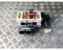 Kit chiave FIAT Punto Berlina 5P 2° Serie