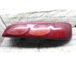 Stop fanale Posteriore sinistro lato Guida FIAT Seicento Serie (98>00)