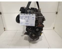Motore Completo TOYOTA Yaris 4° Serie
