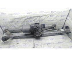 Motorino Tergicristallo Anteriore VOLKSWAGEN Polo 5° Serie