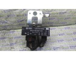 Centralina ventola radiatore SEAT Ibiza Serie (02>05)
