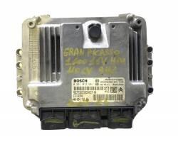 Centralina motore CITROEN C4 Grand Picasso (06>13)