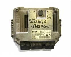 Centralina motore CITROEN Berlingo 2° Serie