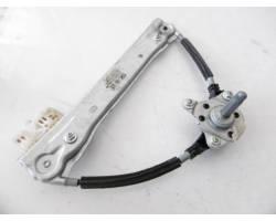 Meccanismo alza vetro Post. SX FIAT Panda 3° Serie