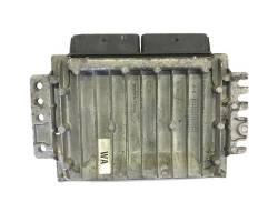 Centralina motore CHEVROLET Matiz 4° Serie