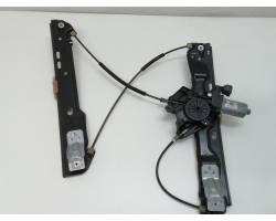 Alzacristallo elettrico ant. SX guida LAND ROVER Range Rover Evoque 1° Serie