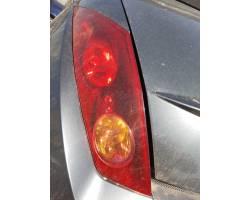 Stop fanale Posteriore sinistro lato Guida FORD StreetKa Cabrio (03>05)
