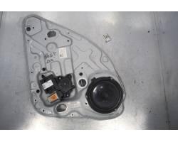 Cremagliera posteriore destra passeggero FORD Kuga Serie (CBV) (08>13)