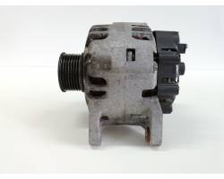Alternatore RENAULT Modus 2° Serie