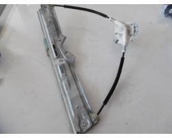 Meccanismo alza vetro Post. DX FIAT  Tipo berlina 5p
