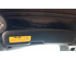 Parasole aletta anteriore Lato Guida FORD StreetKa Cabrio (03>05)