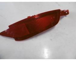 Catarifrangente riflettore portellone DX passegg. FORD Fiesta 6° Serie