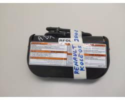 Airbag sedile destro lato passeggero RENAULT Koleos 1° Serie