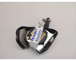 Cintura di sicurezza Posteriore Sx Guida RENAULT Koleos 1° Serie