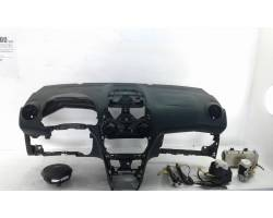 Kit Airbag Completo FORD Ka Serie (CCU) (08>18)