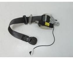 Cintura di Sicurezza anteriore Destra con pretensionatore RENAULT Modus 2° Serie