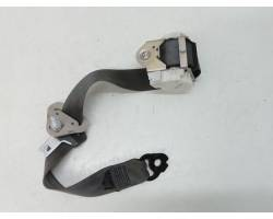 Cintura di sicurezza Posteriore Sx Guida RENAULT Modus 2° Serie