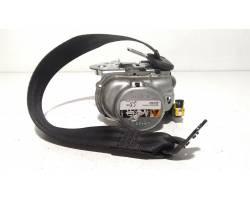 Cintura di Sicurezza anteriore Destra con pretensionatore FIAT 500 X 1° Serie
