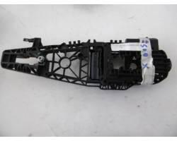 Supporto maniglia anteriore destra FIAT 500 X 1° Serie