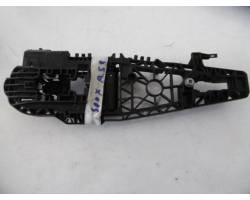 Supporto maniglia anteriore sinistra FIAT 500 X 1° Serie