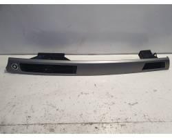 Modanatura cruscotto con Bocchette Aria Centrale e dx. BMW Serie 3 E90 Berlina