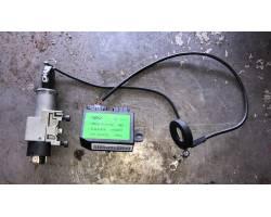 Cilindretto avviamento blocco accensione DR 2 1° Serie