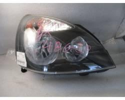 Faro anteriore Destro Passeggero RENAULT Clio Serie (01>05)