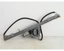 Cremagliera anteriore destra passeggero RENAULT Clio Serie (99>01)